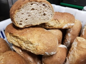 pane fatto in casa montelupo