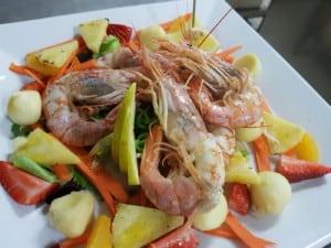 piatti di pesce Montelupo