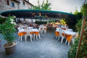 Ristorante toscano i Palmenti Montelupo Fiorentino 001