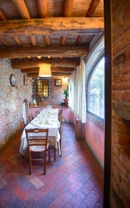 Ristorante toscano i Palmenti Montelupo Fiorentino 014